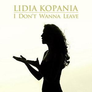 Lidia Kopania 歌手頭像