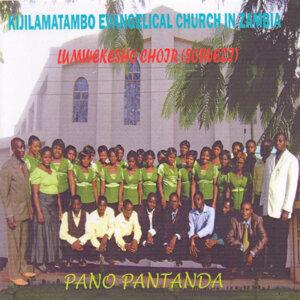Kijilamatambo Evangelical Church In Zambia Lumwekesho Choir Solwezi 歌手頭像