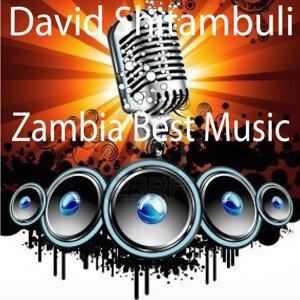 David Shitambuli 歌手頭像