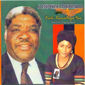 Josephine Malambo 歌手頭像
