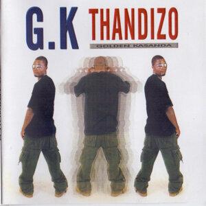 G.K Golden Kasanda 歌手頭像