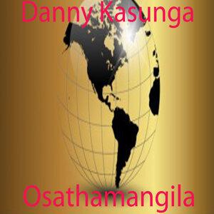 Danny Kasunga 歌手頭像