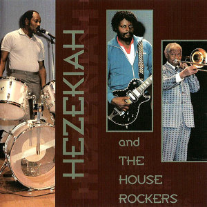 Hezekiah and The House Rockers 歌手頭像
