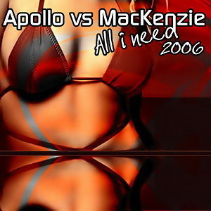 Apollo vs. Mackenzie 歌手頭像