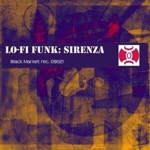 Lo-Fi Funk 歌手頭像