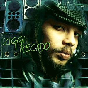 Ziggi Recado アーティスト写真