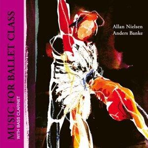 Allan Nielsen 歌手頭像