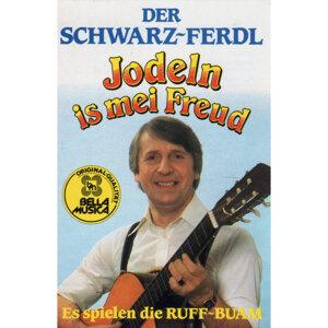 Der Schwarz-Ferdl 歌手頭像