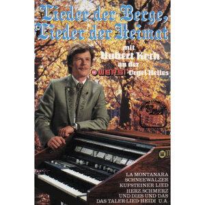Hubert Koch an der Wersi-Orgel 歌手頭像
