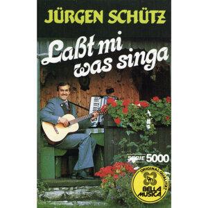 Jürgen Schütz, Herbert Ferstl 歌手頭像