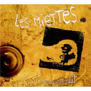 Les Miettes 歌手頭像