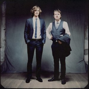 The Milk Carton Kids 歌手頭像