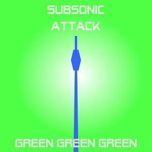 Subsonic Attack 歌手頭像