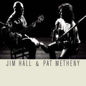 Jim Hall & Pat Metheny 歌手頭像