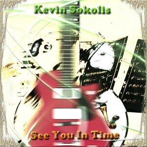 Kevin Sokolis 歌手頭像
