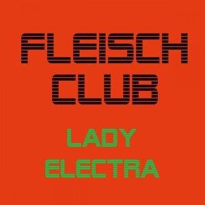 Fleisch-club 歌手頭像