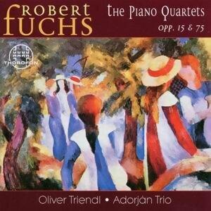 Adorján-Trio, Oliver Triendl 歌手頭像