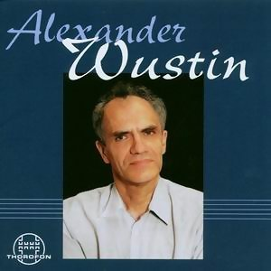 Alexander Wustin 歌手頭像