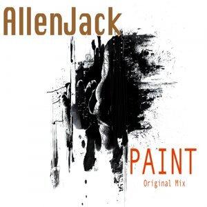 AllenJack 歌手頭像