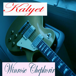 Winrose Chepkorir 歌手頭像