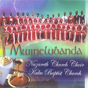 Nazareth Church Choir Kuku Baptist Church 歌手頭像