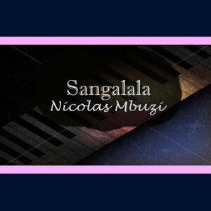 Nicolas Mbuzi 歌手頭像