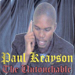 Paul Keayson 歌手頭像