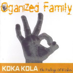 Oganized Family 歌手頭像