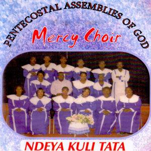 Pentecostal Assemblies Of God Mercy Choir 歌手頭像