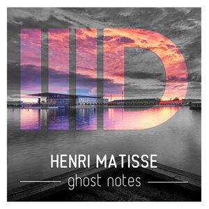 Henri Matisse 歌手頭像