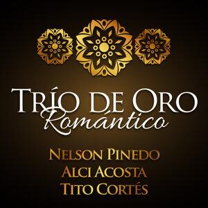 Nelson Pinedo, Alci Acosta, Tito Cortes 歌手頭像