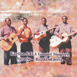 Kariba S.D.A Gospel Singers 歌手頭像