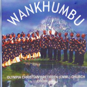 Olympia Christian Brethren (CMML) Church Choir 歌手頭像
