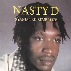 Nasty D 歌手頭像