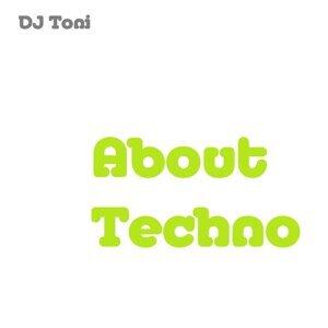 DJ Toni 歌手頭像