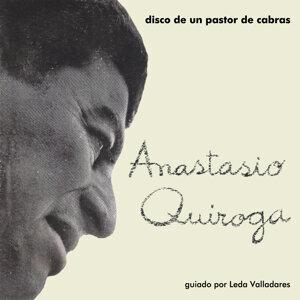 Anastasio Quiroga 歌手頭像