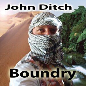 John Ditch 歌手頭像