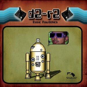 d2-r2 歌手頭像