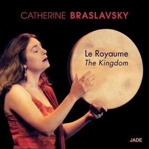 Catherine Braslavsky 歌手頭像