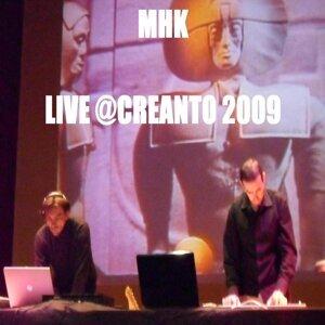 MHK 歌手頭像