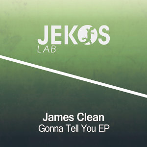 James Clean 歌手頭像