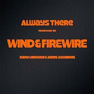 Wind & Firewire 歌手頭像