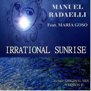 Manuel Radaelli feat. Maria Goso 歌手頭像