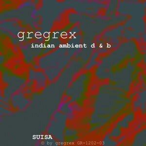 Gregrex 歌手頭像