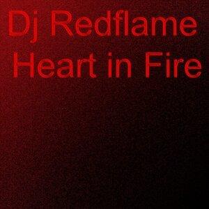 DJ Redflame 歌手頭像