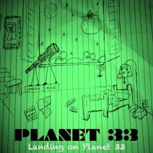 Planet 33 歌手頭像