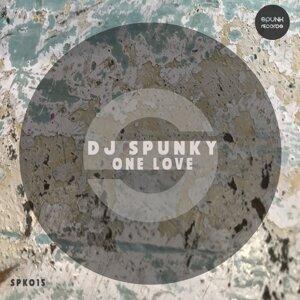 DJ Spunky 歌手頭像