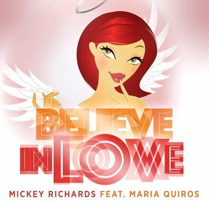 Mickey Richards feat. Maria Quiros 歌手頭像