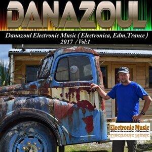 Danazoul 歌手頭像