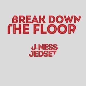 U-Ness & JedSet 歌手頭像